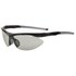 Tifosi Slip Interchangeable Sunglasses - Race Silver/Fototec Light Night: Image 1