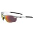 Tifosi Veloce Sunglasses - White/Black: Image 1