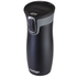 Contigo West Loop Autoseal Travel Mug with Lock (470ml) - Matt Black: Image 4