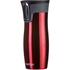Contigo West Loop Autoseal Travel Mug with Lock (470ml) - Red: Image 3