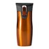 Contigo West Loop Autoseal Travel Mug (470ml) - Tangerine: Image 1