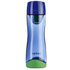 Contigo Swish Autoseal Drink Bottle (500ml) - Cobalt/Citron: Image 4