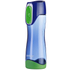 Contigo Swish Autoseal Drink Bottle (500ml) - Cobalt/Citron: Image 3