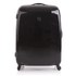 Redland '60TWO Collection' Hardsided Trolley Suitcase Set - Black - 75/65/55cm (3 Piece): Image 2