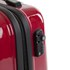 Redland '60TWO Collection' Hardsided Trolley Suitcase - Red - 65cm: Image 4