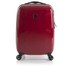Redland '60TWO Collection' Hardsided Trolley Suitcase Set - Red - 75/65/55cm (3 Piece): Image 8