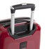 Redland '60TWO Collection' Hardsided Trolley Suitcase Set - Red - 75/65/55cm (3 Piece): Image 6