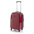Redland '60TWO Collection' Hardsided Trolley Suitcase Set - Red - 75/65/55cm (3 Piece): Image 3