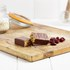 Meal Replacement Box of 7 Cherry and Almond Bars: Image 1