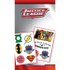 DC Comics Justice League Mix - Tattoo Pack: Image 1
