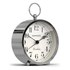 Newgate Gents Alarm Clock - Chrome: Image 2