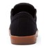 Supra Men's Stacks II Trainers - Black/Gum: Image 5