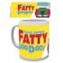 South Park Fatty Mug: Image 1