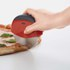 OXO Good Grips Clean Cut Pizza Wheel: Image 3