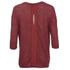 Vero Moda Women's Build Jersey Top - Rosewood: Image 2