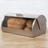 Morphy Richards 974000 Roll Top Bread Bin - Barley: Image 2