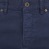 Scotch & Soda Men's Ralston Slim Fit Garment Dyed Jeans - Navy: Image 6