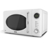 Akai A24006W Digital Microwave - White - 700W: Image 2