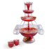 Elgento E26008 Illuminating Cocktail Fountain - Clear: Image 1
