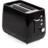 Morphy Richards 221106 Chroma Toaster - Black: Image 1
