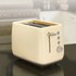 Morphy Richards 221104 Chroma Toaster - Cream: Image 7