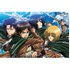 Attack on Titan Four Swords - Maxi Poster - 61 x 91.5cm