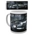 Ford Shelby Black GT500 - Mug: Image 1