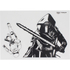 Star Wars Gadget Decals: Image 4