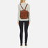 The Cambridge Satchel Company Women's Small Portrait Backpack - Vintage: Image 7