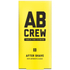 AB CREW Men's After Shave - 70ml: Image 2