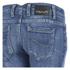 ONLY Women's Mercury Low Rise Skinny Jeans - Medium Blue Denim: Image 4
