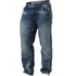 Better Bodies Straight Fit Denim Jeans - Washed Blue: Image 1