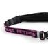 Better Bodies Zip Belt - Black/Pink: Image 2