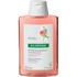 KLORANE Peony Shampoo 6.7oz: Image 1