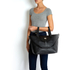 meli melo Thela Tote Bag - Black: Image 5