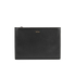 Paul Smith Accessories Women's Triple Zip Leather Clutch Bag - Fawn: Image 1