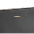 Paul Smith Accessories Women's Triple Zip Leather Clutch Bag - Fawn: Image 3