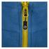 Sprayway Men's Orbit I.A. Zipped Fleece - Moroccan Blue/Graphite: Image 4