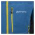 Sprayway Men's Orbit I.A. Zipped Fleece - Moroccan Blue/Graphite: Image 3