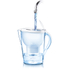 BRITA Marella Cool Water Filter Jug - White (2.4L)