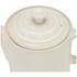 Le Creuset Stoneware Grand Teapot, 1.3L - Almond: Image 3