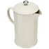 Le Creuset Stoneware Cafetiere Coffee Press - Almond: Image 2
