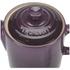Le Creuset Stoneware Grand Teapot, 1.3L - Cassis: Image 3