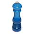 Le Creuset Ceramic Pepper Mill - Marseille Blue: Image 2