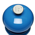 Le Creuset Ceramic Pepper Mill - Marseille Blue: Image 3
