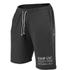 GASP Thermal Shorts - Asphalt: Image 1