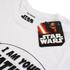 T-Shirt Homme Star Wars I Am Your Father - Blanc: Image 3
