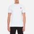 McQ Alexander McQueen Men's Swallow Crew Neck T-Shirt - Optic White: Image 1