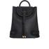 meli melo Women's Thela Mini Backpack - Black: Image 1