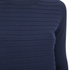 Y.A.S Women's Lima Ribbed Jumper - Navy: Image 3
